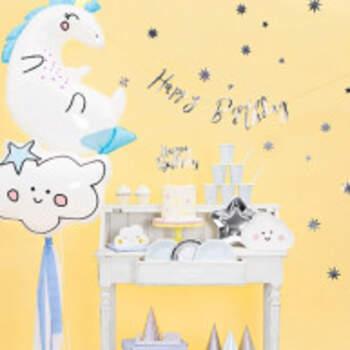 Ballon Petite Nuage - The Wedding Shop !