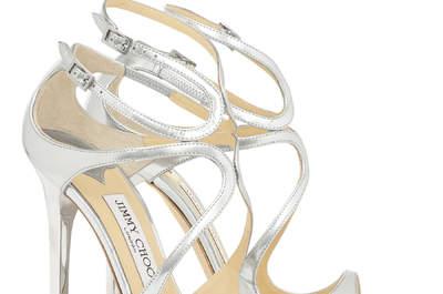 Descubre más de 40 zapatos para novia 2018 que te harán lucir espectacular