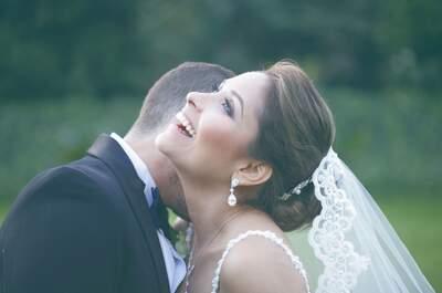 8 aliados de tu fotografía de boda - Foto: Andrés Torres Photographer