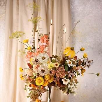 Savia Bruta Flower School