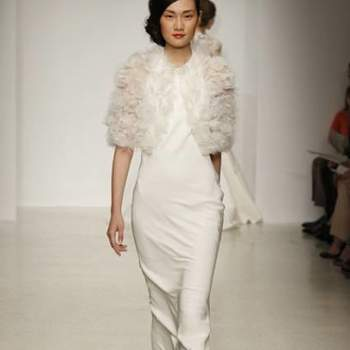 Foto: New York Bridal Fashion Week