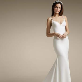 Créditos: ST Patrick | Modelo do vestido: Adelma