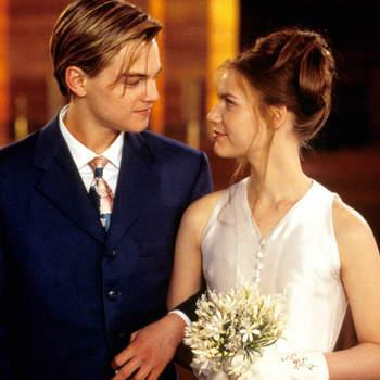 Foto: Romeo y Julieta