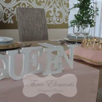 Three Elements Events   Foto: Facebook