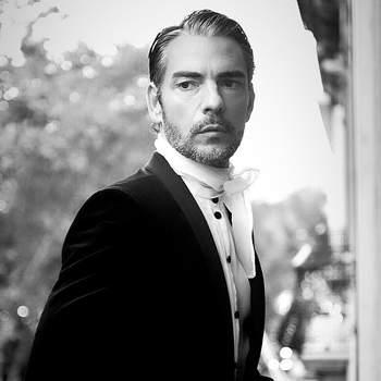 Cláudio Ramos | Foto IG @claudio_ramos
