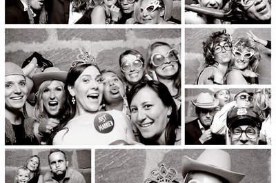 Real Wedding: Tina's und Thomas' spätsommerliche Scheunenhochzeit
