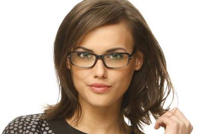 Die passende Brille für die Braut – Trends 2013 von Mister Spex