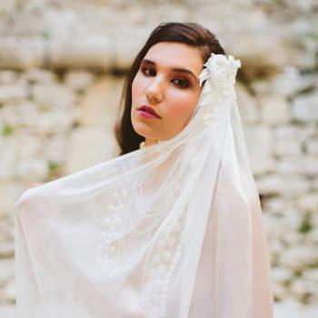Photo : Alex Tome Photography - Salomé Gautard