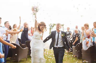 Координатор на свадьбе: роскошь или необходимость?