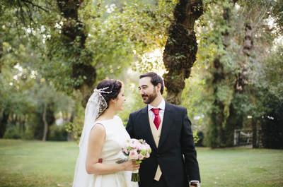 Foto: Volvoreta bodas