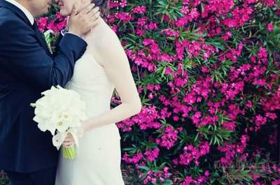 Bouquet de noiva inspirado no Inverno