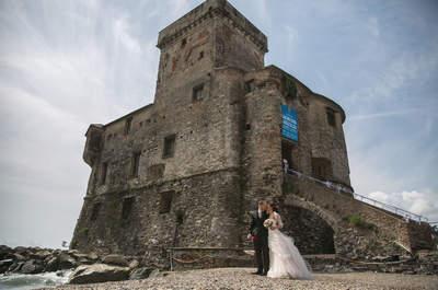 Sai quali sono le location per matrimoni più trendy del momento? Te lo sveliamo noi