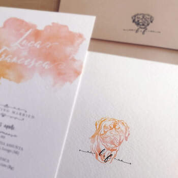 DiZeta Invitations