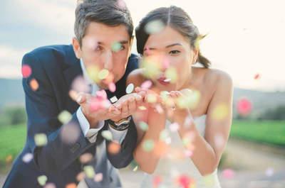 Sommer, Sonne, Hochzeit: 5 Gründe, um eine coole Sommerhochzeit zu feiern!