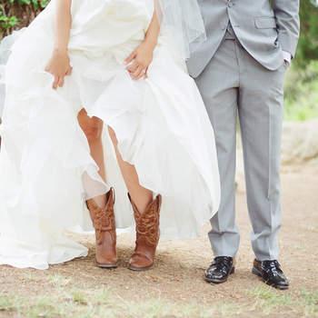 Wyjątkowe wesele na wsi.