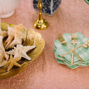 Getting Married in the Caribbean? Inject some Color into Your Wedding with these Decoration Ideas