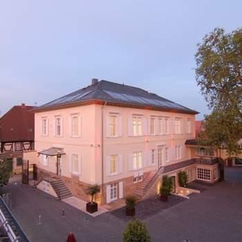 Ketschauer Hof Hotel - Deutschland (C) Roger Rachel Fotografie