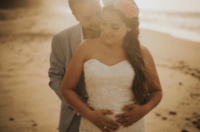 Jessi y Cris: Una boda al estilo #Fichilove