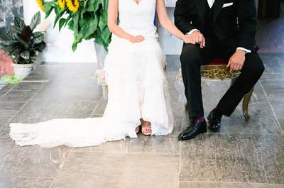 Tipps rund um das Brautkleid – Milena Zoro weiss, worauf es beim Traum in Weiss ankommt!