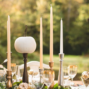 50 Impressive Wedding Table Centerpieces You've Got to See!