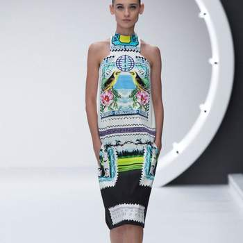 Foto Mary Katrantzou Facebook