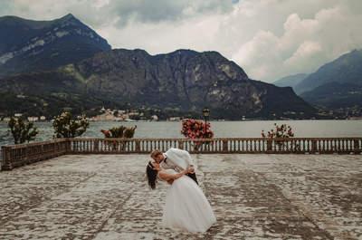 Włoska sesja ślubna od Mediolanu po Cinque Tierre! Iza i Łukasz, a tle wyjątkowe krajobrazy! Zobacz je!