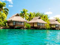 Vive una luna de miel en el paraíso polinesio o caribeño gracias a Nautalia