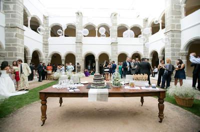 Cereja Weddings: o ingrediente que faltava ao seu casamento perfeito