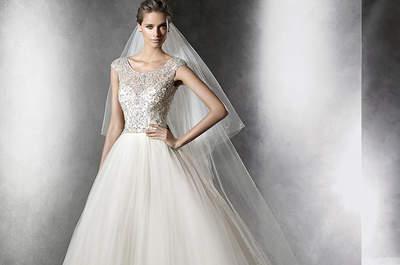 As 8 melhores lojas de vestido de noiva do Rio de Janeiro!