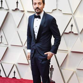 Diego Luna / Corodn Press