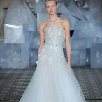Créditos: Mira Zwillinger | New York Bridal Week