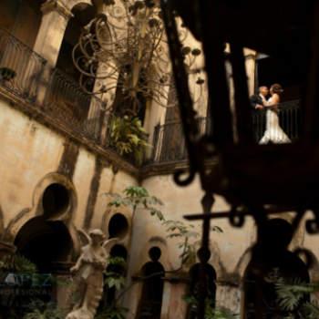 O México é um destino que desperta paixões. Porque não fazer do seu casamento uma 'viagem' para os noivos e todos os presentes? Inspire-se nestas imagens e prepare-se para abrir o baile ao som de 'Bésame Mucho'!