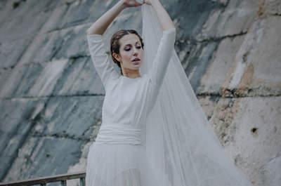 Vestidos de noiva para mulheres com seios grandes: 40 modelos mais do que perfeitos