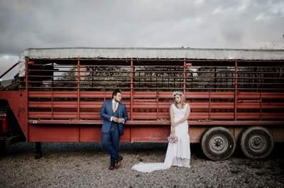 Foto: Josué Bonilla Wedding Photographer