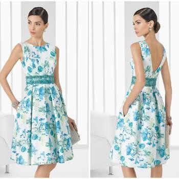 81933c9c9d 60 vestidos de fiesta Rosa Clará 2016 que no te dejarán indiferente