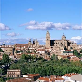 Foto: Parador de Salamanca