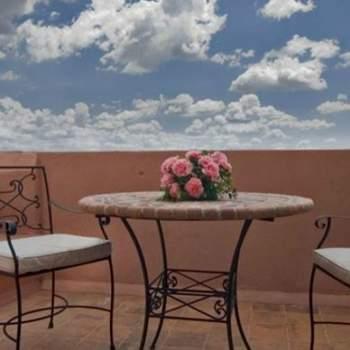 Foto: Hotel Casa Rosada