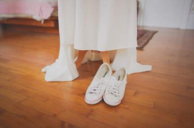 Découvrez les clés d'un photographe de mariage pour des images prises sur l'instant