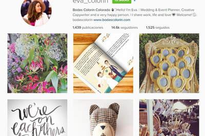 Os 7 vencedores das melhores contas de Instagram para Casamento a nível internacional!