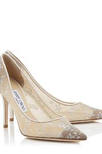 Chaussures de mariée 2017