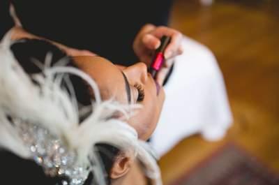 Beleza da noiva: 10 looks que você vai querer copiar no dia do seu casamento em 2017!