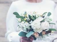 50 Brautsträuße 2017