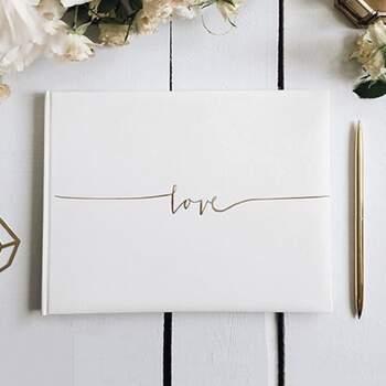 Livre D'or Love - The Wedding Shop !