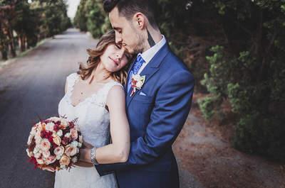 The 10 Best Wedding Photographers in Zaragoza, Spain.