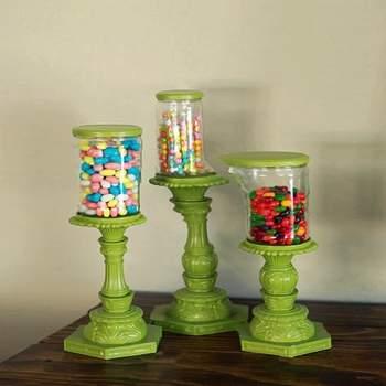 Las maquinas de dulces llaman mucho la atención donde sea que las veamos, no lo pienses mucho incluye algunas para tu boda.