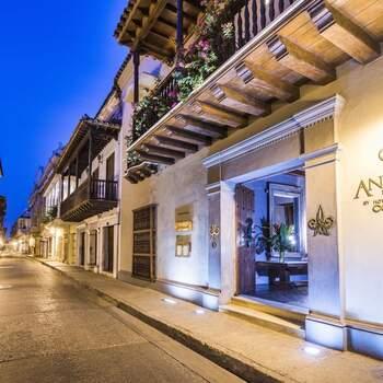 Foto: Anandá Hotel Boutique by Cosmos