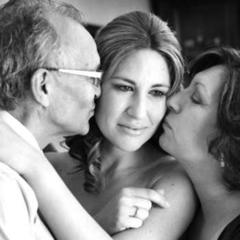 """La ternura también está presente en sus fotos de boda. Foto: <a href=""""https://www.zankyou.es/f/jm-photoemotion-11527"""" target=""""_blank"""">JM Photoemotion</a>"""