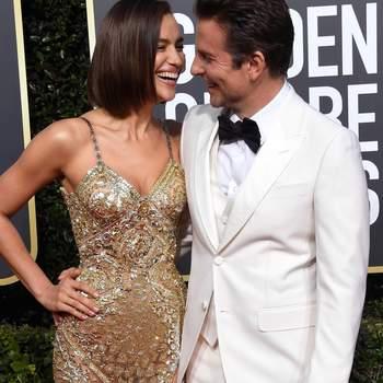 Irina Shayk e Bradley Cooper | Créditos: Instagram