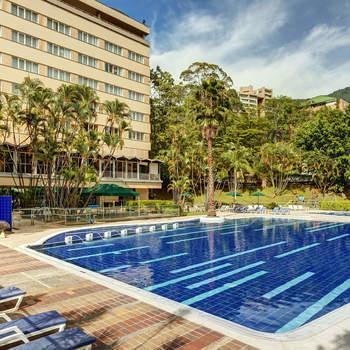 Foto: Hotel InterContinental Medellín