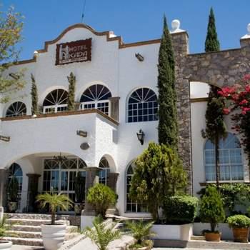 Foto: Hotel Arcada San Miguel